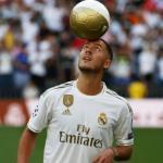 Zidane tiene clara la hoja de ruta con Hazard / Elespanol.com