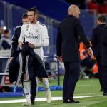 Zidane ya no puede más con Bale / Besoccer.com