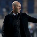 Luca Zidane / Getty