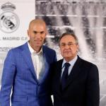 Zidane comete un error al no querer la continuidad de Vinicius / Real Madrid