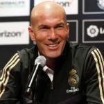 Zinedine Zidane deja fuera de la Audi Cup a Gareth Bale / Real Madrid