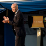 """""""La ventaja que tendrá el Real Madrid contra el City en Champions. Foto: Getty Images"""""""