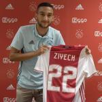 Hakim Ziyech encaja a la perfección en el Sevilla FC / Ajax de Amsterdam