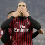 "Zlatan Ibrahimovic sigue siendo el rey ""Foto: Fichajes"""