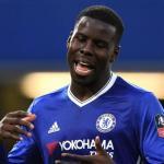 Zouma no ve con malos ojos dejar el Chelsea / Talksport.com