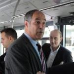 Andoni Zubizarreta, Director Deportivo del FC Barcelona/ lainformacion.com