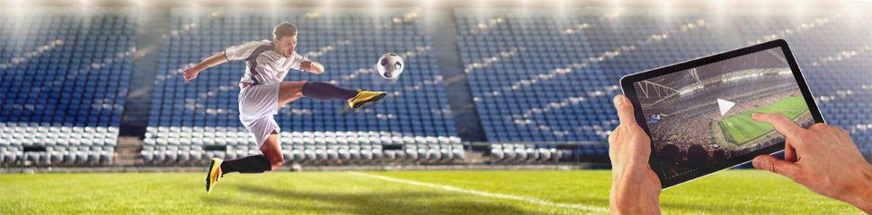 Ver fútbol online gratis